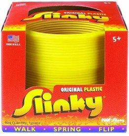 Alex / Ideal Original Plastic Slinky