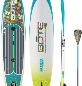 BOTE BOTE Flood Native 12' W/ Paddle 2018