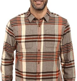 prAna Delaney Flannel Shirt