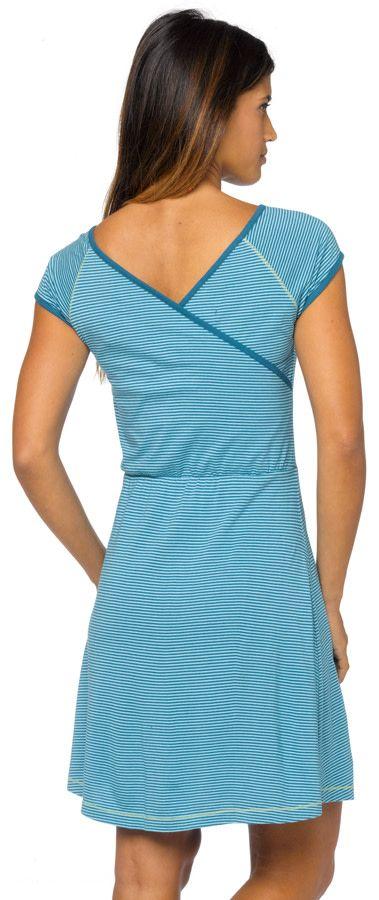 prAna Faith Dress XS