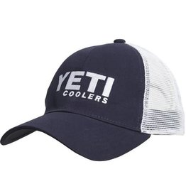 YETI YETI Navy Trucker Hat