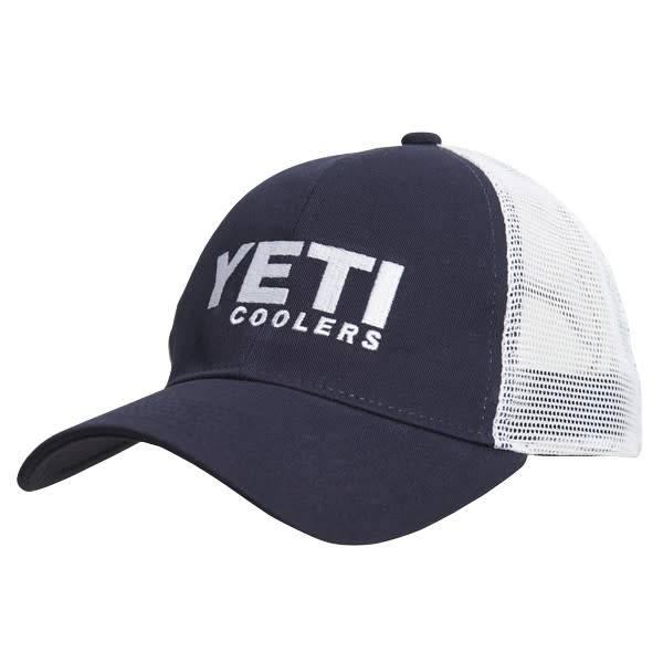 YETI YETI Navy Trucker Hat