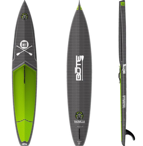 "BOTE 2015 BOTE Valhalla Paddleboard 12'6"" x 26"""