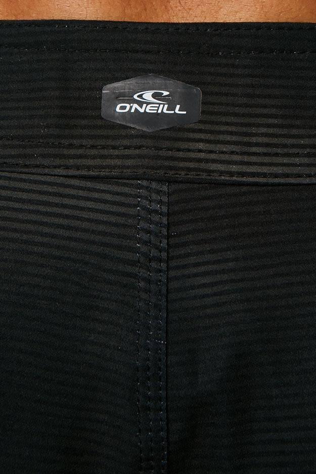 O'Neill Hyperfreak Black