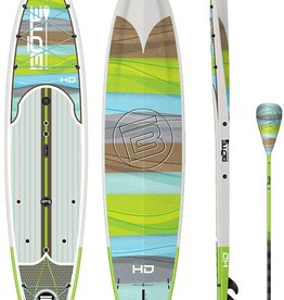 BOTE BOTE HD Native 12' W/ Paddle 2018