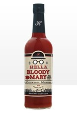 Hella Bitter Bloody Mary Cocktail Mixer 750ml