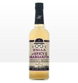 Hella Bitter Spicy Margarita Cocktail Mixer 750ml