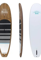 "Pau Hana Surf Supply Pau Hana Malibu Classic Wood White W/ Paddle 10'6"" 2018"