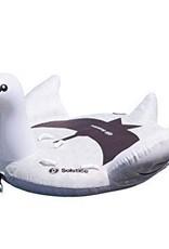 Solstice / Swimline SOLSTICE Giant Swan Towable Tube - 2 Person