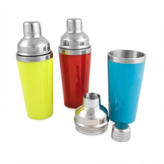 TRUE Tempo 16oz Cocktail Shaker