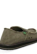 Sanuk SANUK Men's Vagabond Brown