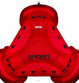 RADAR Galaxy Towable Tube - 4 Person