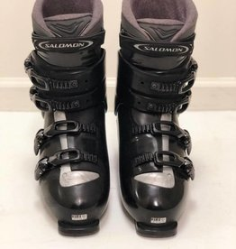 CONSIGN Men's Salomon Sport 6.0 Ski Boot Size 31.0