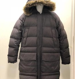 CONSIGN Men's Timberland Winter Jacket Size M