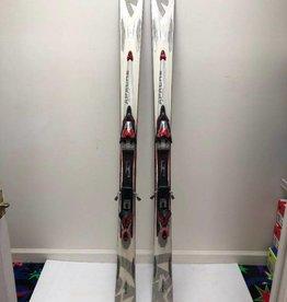CONSIGN Men's K2 Apache Recon Skis w/Marker 12.0 Size 167cm