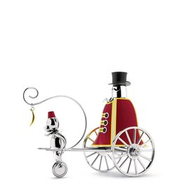 "Alessi Alessi - Circus ""Ringleader"" Call Bell"