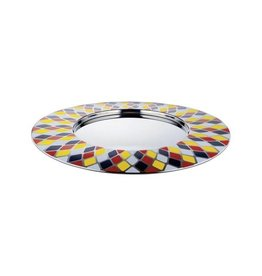 Alessi Alessi - Circus Round Tray (18/10)