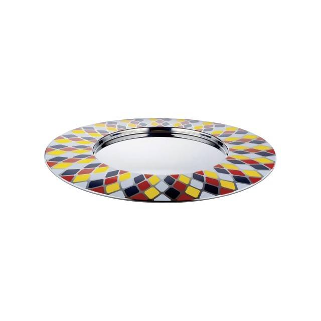 alessi alessi circus tray