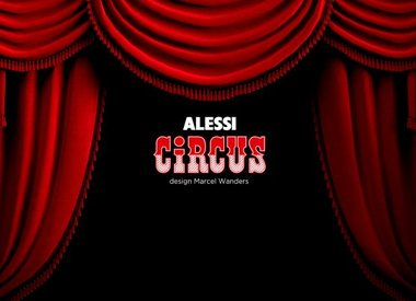 Alessi: Circus Collection