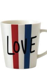 ED by Ellen Degeneres ED - Love Mug 475ml