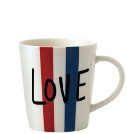 ED by Ellen Degeneres ED - Love Mug 475ml