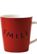 ED by Ellen Degeneres ED - Smile Tasse 475ml