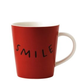 ED by Ellen Degeneres ED - Smile Tasse 475ml