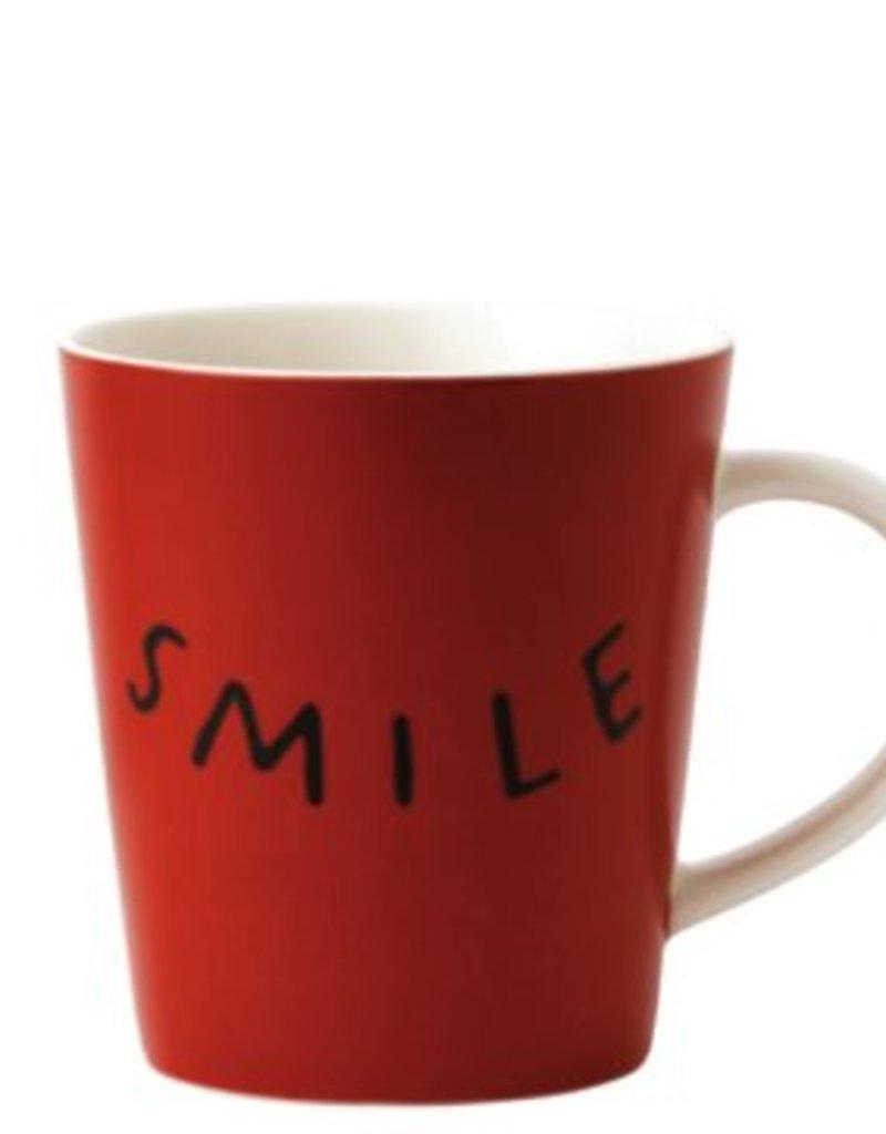 ED by Ellen Degeneres ED - Smile  Mug 475ml