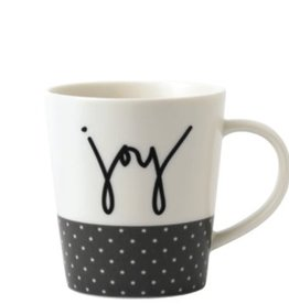 ED by Ellen Degeneres ED - Joy Mug 475ml