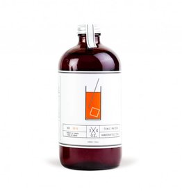 3/4 oz. Tonic Maison 3/4 oz.  -  Tonic  Syrup 500ml