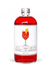 3/4 oz. Tonic Maison 3/4 oz.  - Spritz Syrup 500ml