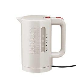 Bodum Bodum - Bistro Electric Water Kettle, 1L, 34 oz. - Off-White