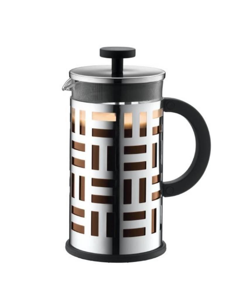 Bodum Bodum - Eileen Coffee Maker, 8 cup, 1L - Chrome