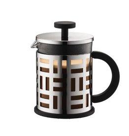Bodum Bodum - Eileen Coffee Maker, 4 cup, 0.5L - Chrome