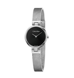 Calvin Klein Calvin Klein - Woman Authentic Stainless Steel Mesh Watch