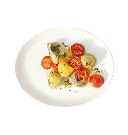 ASA ASA - A Table - Oval Dish 20 x 16 cm