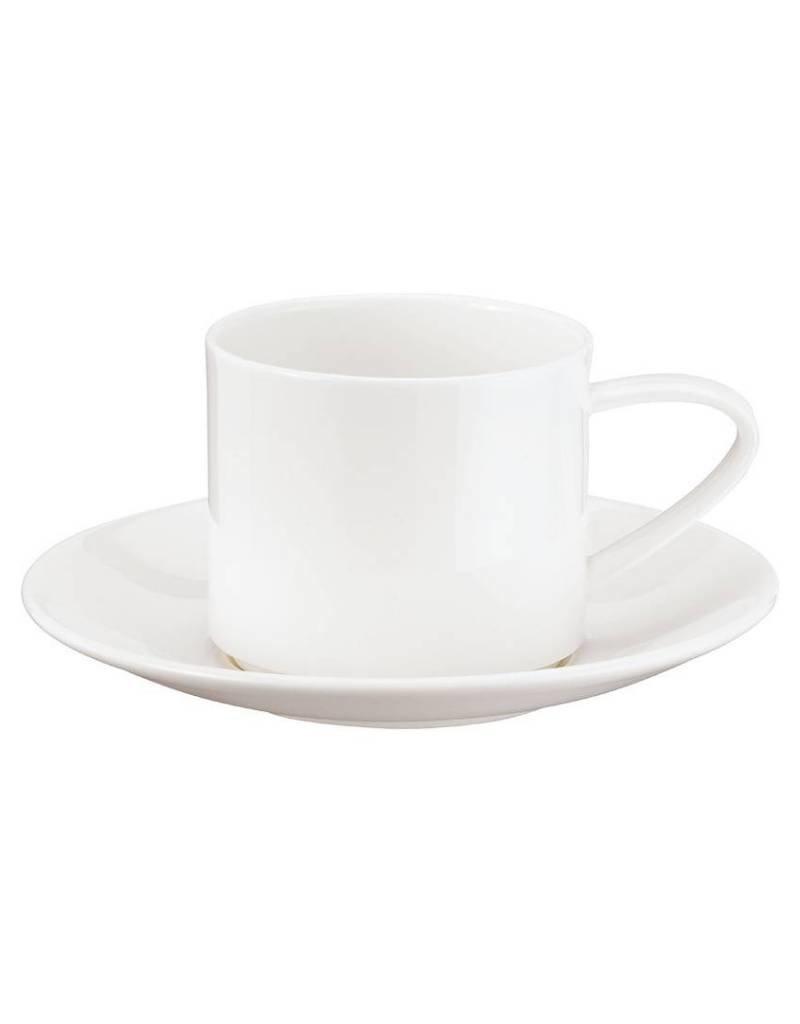 ASA ASA - A Table - Tasse avec soucoupe empilable