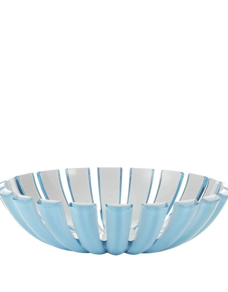 Guzzini Guzzini - Grace Bread Basket Blue