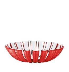 Guzzini Guzzini - Grace Bread Basket Red