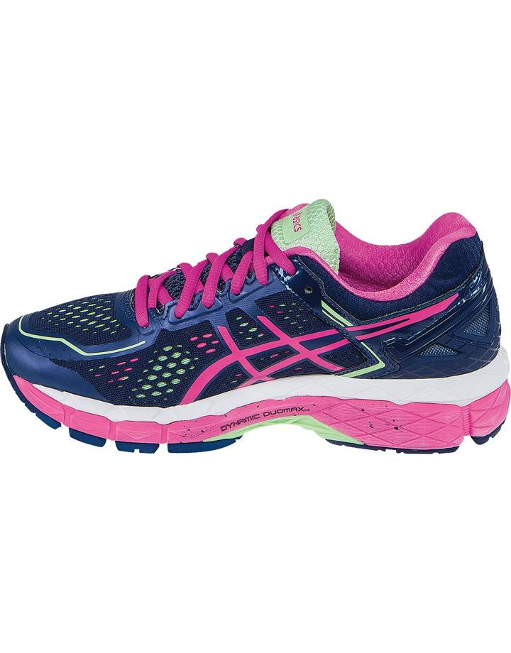 Asics Womens Asics Gel-Kayano 22 Wide