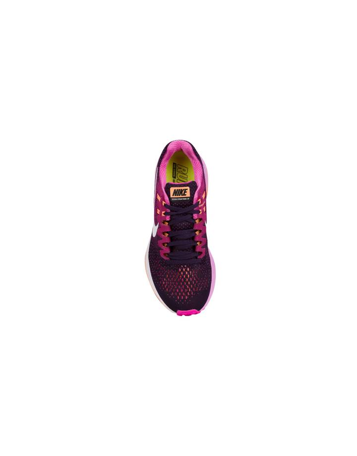 ... Nike Womens Nike Air Zoom Structure 20