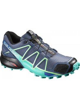 Salomon Womens Salomon Speedcross 4
