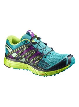 Salomon Womens Salomon X-Mission 3
