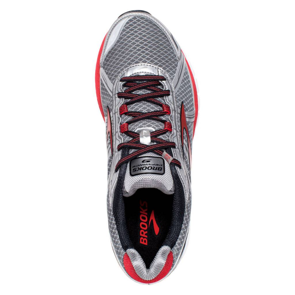 Brooks Mens Brooks Defyance 9