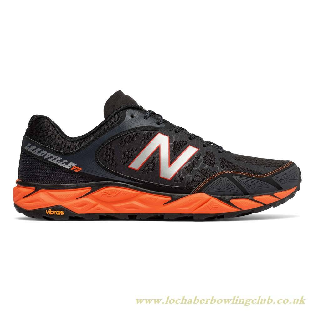 New Balance Mens New Balance Leadville v3