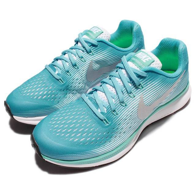 Nike Kids Nike Zoom Pegasus 34 (GS)