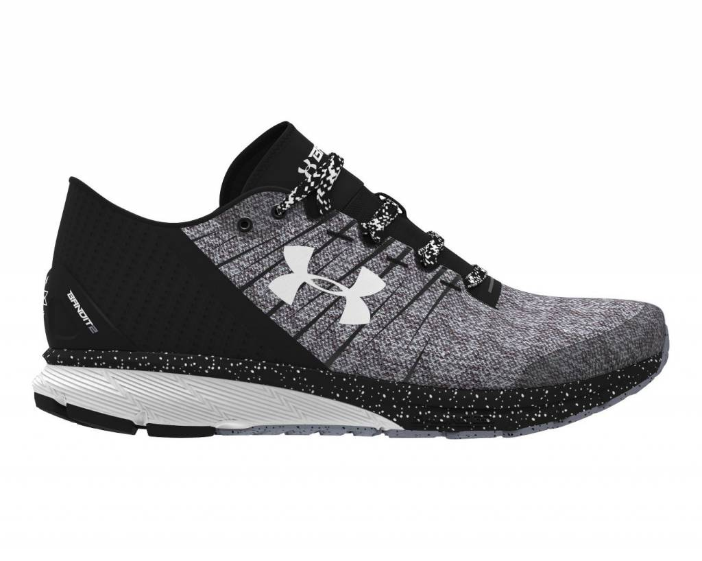 under armour armour charged bandit 2 mens trainers