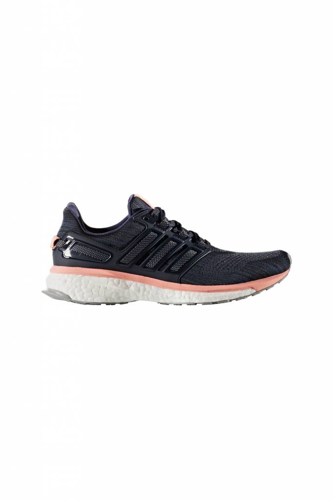 11aeb11ad adidas Energy Boost 3 Men s Shoes Blue Yellow Running