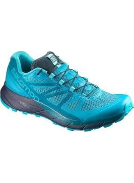Salomon Womens Salomon Sense Ride