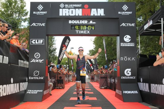 The Fragile Ironman – For the Athlete